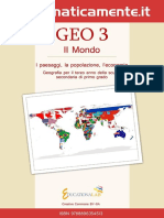 Leonetti, Geografia III