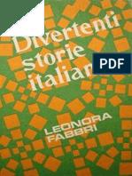 Divertenti storie italiane (A2-B1)