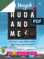 Huda and Me by H. Hayek Chapter Sampler