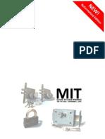 MIT Lock Picking Guide [Updated Format 2008]