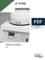 Programat+P100