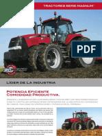 magnum 215 tractores 245