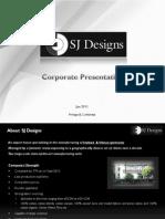 SJ Design - Corporate Presentation_v2