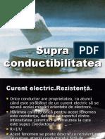 Supraconductibilitatea