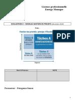 Template SUJET Evaluation 2 QCM Gestion Projet CME ENMA FSA Vf (1)