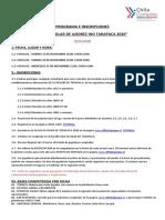 Bases Ajedrez Liga Escolar de Ind 2020 A