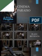 CINEMA PARAISO GUION