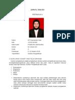 Jurnal Pertemuan II NP Sriwulandari Alam 191051301002 -