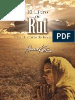 El Libro de Ruth – Howard Katz