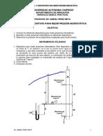 Práctica 3 DISPOSITIVOS PARA MEDIR PRESION  (1)