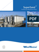 Brochure SuperSand