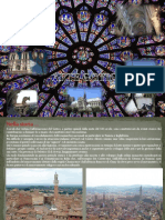 Arte gotica 1° parte