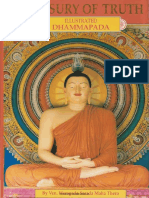 Treasure of Truth Illustrated Dhammapada