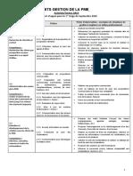 1.activités tâches stage GRCF