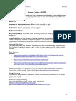 Applied Project Spec (CITES)(1) (1)