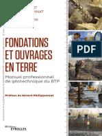 2019-Fondations Et Ouvrages en Terre Ed2 v1