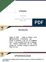 CAIDAS