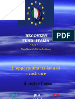 PowerPoint Recovery Fund