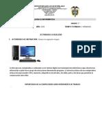 2. Generalidades de La Informatica