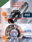 Video Analytics- Security