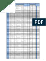 Tabela Classificação residuos QN9