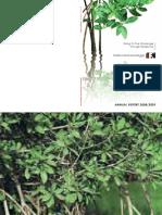 f&n Annual Report 2009