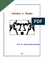 ACÚSTICA E RUIDOS 51p.