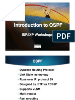Introduction to OSPF-colour