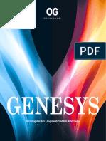 Brochure Genesys