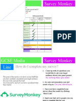coursework l3- survey