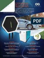 Micro-cogenerazione ed e-mobility