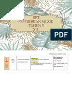 RPT P.MUZIK TAHUN 5 2021