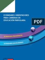 Estándares_Parvularia