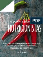 Xdocs.com.Br Lista de Ferramentas Para Nutri