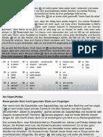 Telc B2 Prüfung Modelltest (3) B2 allgemein Sprachbausteine