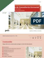 Reduciendo los Costos de Tecnologías de Información | PwC Venezuela