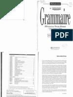 Exercons-nous Grammaire 350 Exercices Niveau Debutant