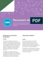 Recursero-de-Genero-UNO-2020