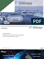 Apresentação 10 - Desafios de Inovação para empresas de serviços automotivos