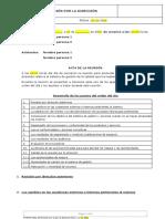 R-09-07.Acta de Revisión Por La Dirección