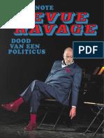 'Revue Ravage' - DS