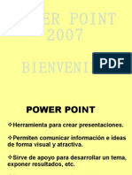 Curso Básico PowerPoint