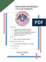 CASO CLINICO DE  HERMINIA