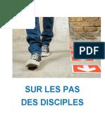 STEPS TO DISCIPLESHIP (COMPLETE)_SUR LES PAS DES DISCIPLES