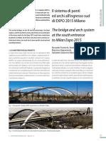 2015 - Ponti EXPO Costruzioni Metalliche
