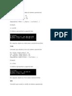 comandos basicos do ms-dos