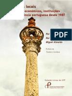 Cfp 2018 Livro Financas Locais