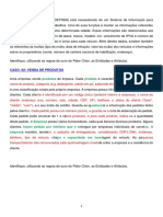 Exercicios Modelagem Entidade Relacionamento - FMU(2)