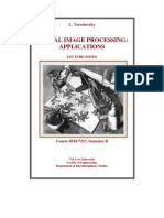 image processing applications
