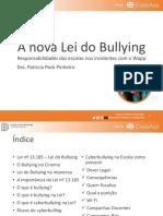 Palestra Bullying